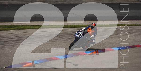 Penguin Racing School
