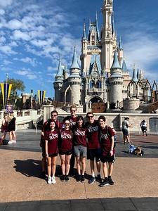 2020 Disney Trip - March 4-8