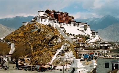 Tibet 2003