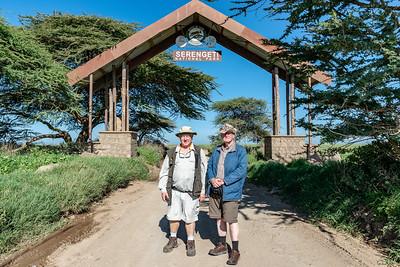 Tanzania Africa / Serengeti 2019