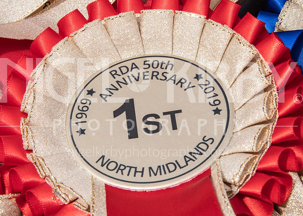 North Midlands RDA - Countryside Challenge 2019 - Friday 17 May 2019