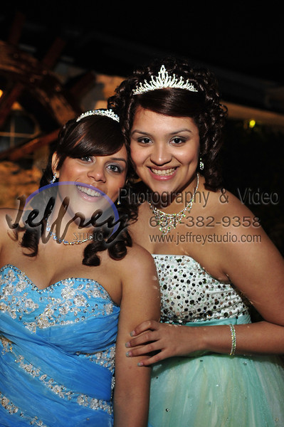 Lorena & Ingrid - Watermill - March 30, 2012