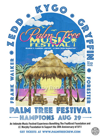 PALM TREE Music Festival with KYGO