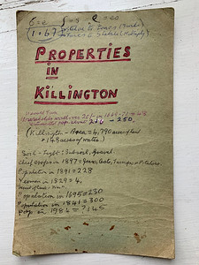 Properties of Killington