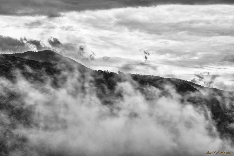 Smoky Swirl