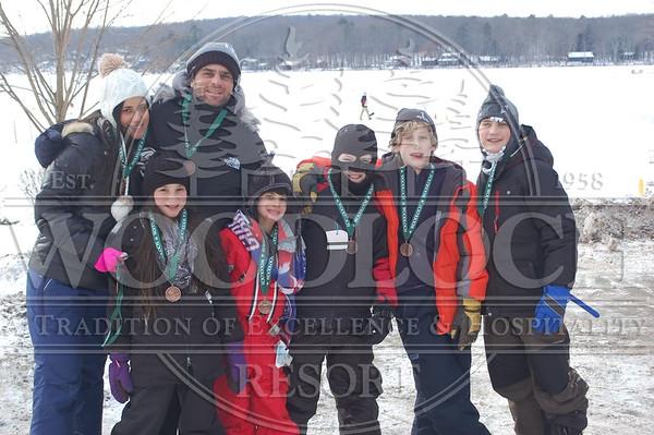 January 23 - Olympics