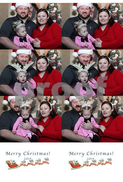 Christmas Session 2014