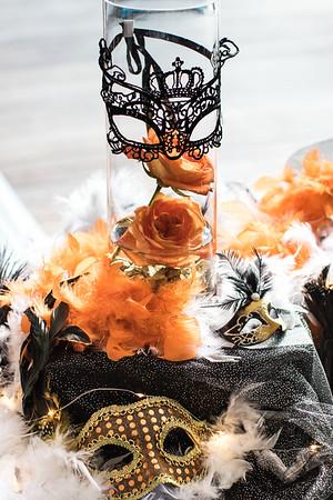 Masquerade Ball Photos 2018