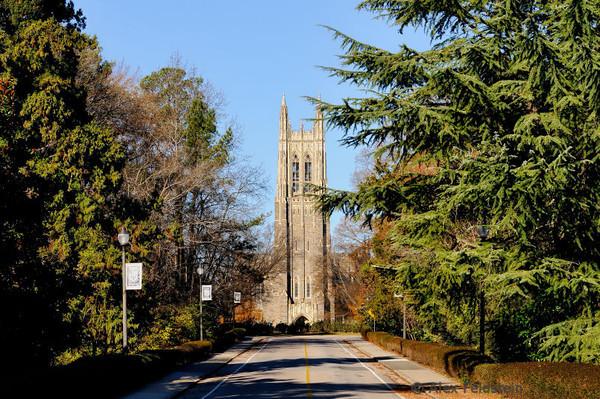 Duke University NC