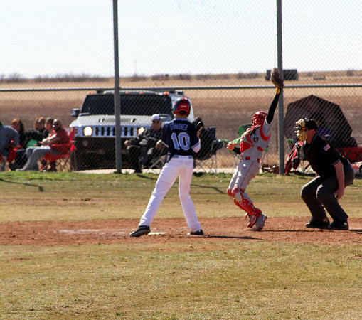FYB USSSA Freeze out