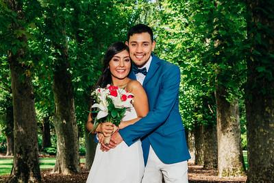 Daniel & Karen