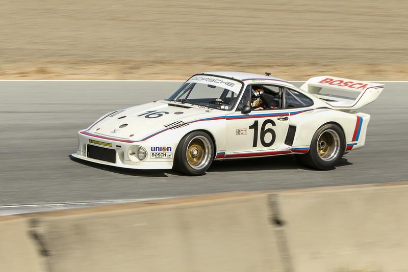 Dener Jorge Pires (1977 Porsche 934.5)
