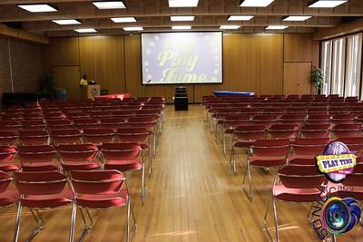 APRIL 27TH, 2015: MONTCLAIR STATE UNIVERSITY TRIVIA W/ IT'S PLAYTYME