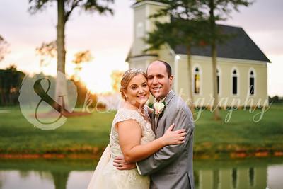 Charlie & Sarah | Sundown Farms, Moultrie, GA