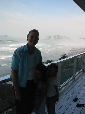 Brasil Trip (July 2003)