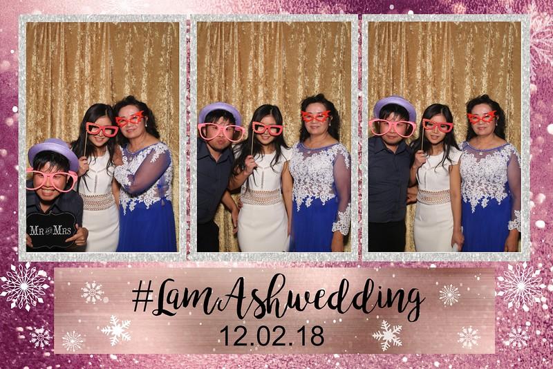 Lu Wedding