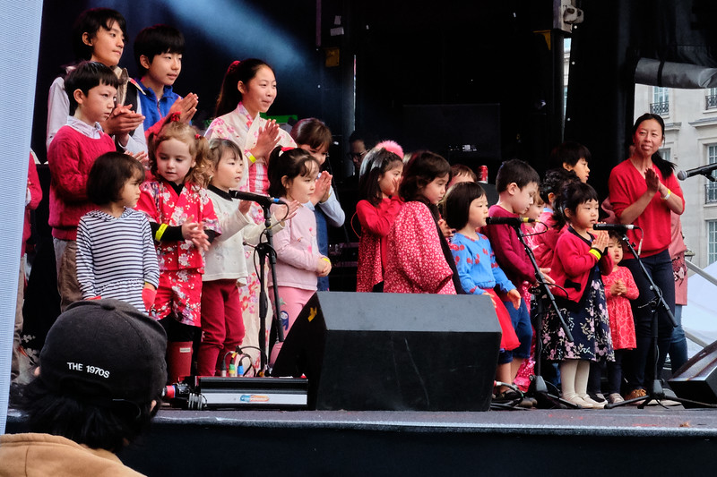Japanese Songs by the Children from Chelsea Kodomo no Hiroba