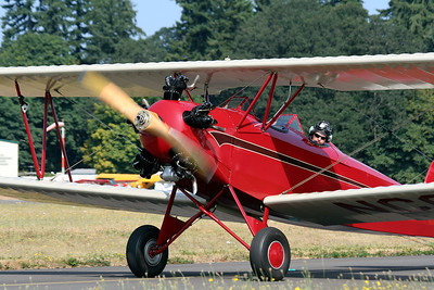 53rd Annual NWAAC Fly-In (August 2012)