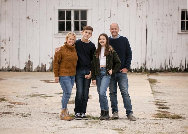 Desnoyers Family