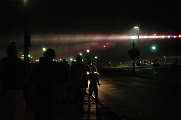 Niagara Falls, Ontario—Evening 16, July 2008