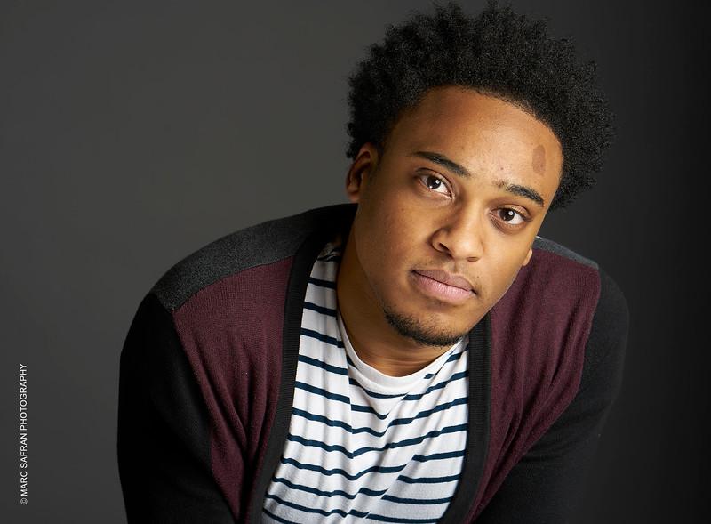 Actor Syracuse Stage Actor