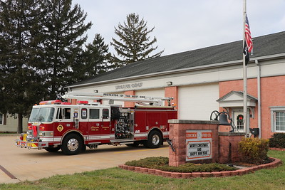 Lincoln Fire Company