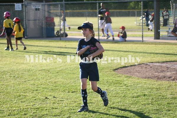 Softball 2nd game of Season