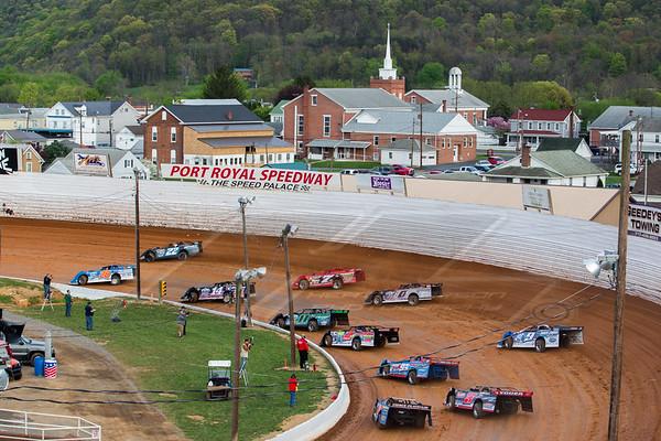 Port Royal Speedway (PA) 4/23