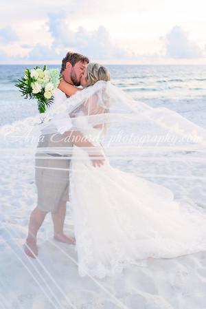 Mr. and Mrs. Thomas. The Opulent Pearl      Panama City Beach