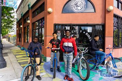 Bikeshop June 30 2021