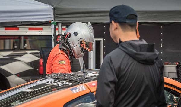 Patrick Chio Racing