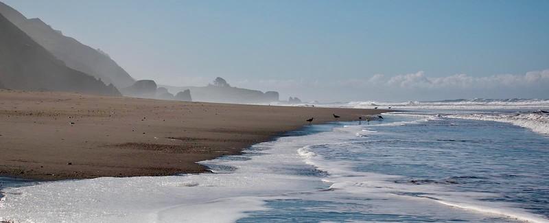 3. Stinson beach