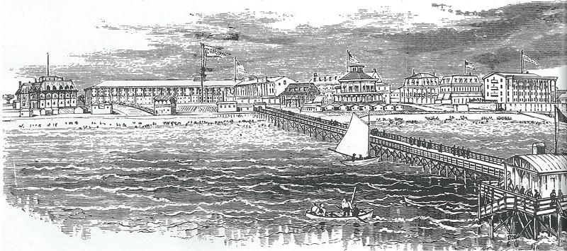 Congress Hall 1877