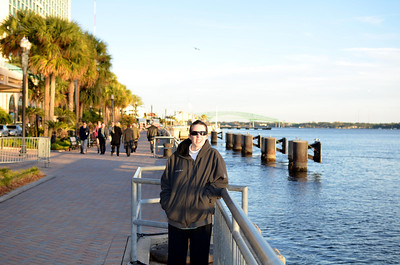 Jacksonville, Florida - January 2012