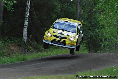 31.07-03.08.2008 | Neste Oil Rally Finland, Jyväskylä