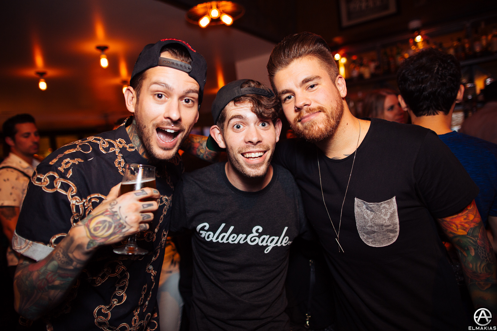 Drummers! Pierce The Veil, A Day To Remember, Memphis May Fire