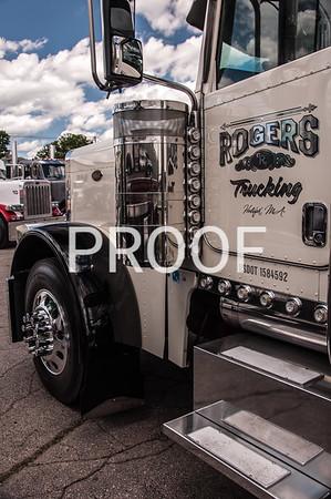 Rogers Trucking
