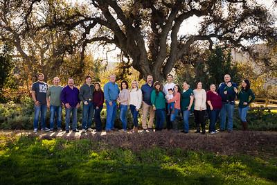 Field Family - Dec 2019