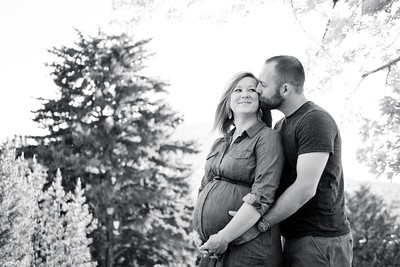 Kate and Marcus (Maternity)