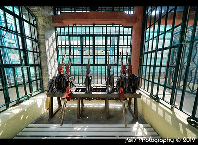 20190428 - Hong Kong Railway Museum