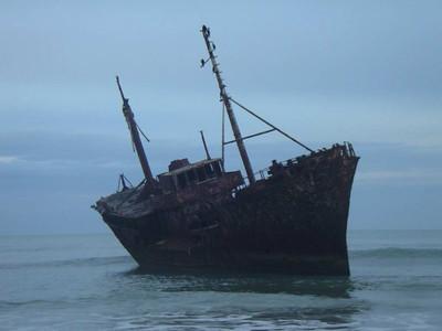 Mauritânia 2006