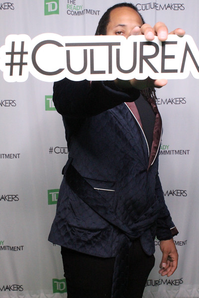 #CultureMakers and TD Bank