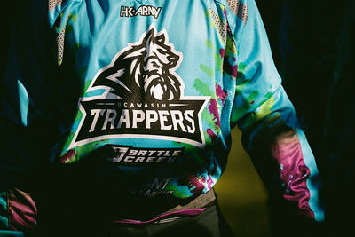 Trappers D4