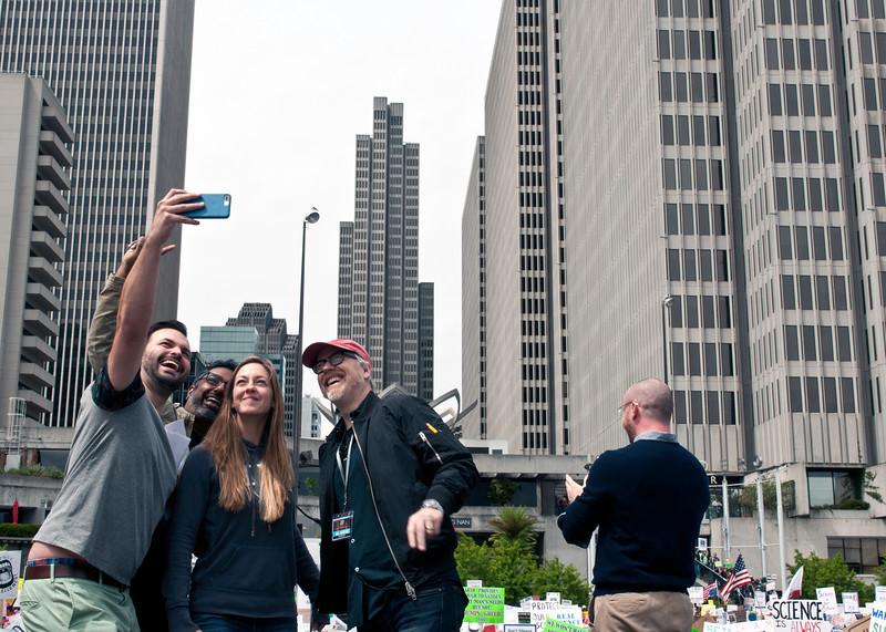 Selfie Emcee and volunteers_SMcLaughlin..jpg