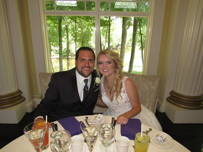 2019-07-13 Allison and Brian