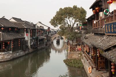 Xitang 2014