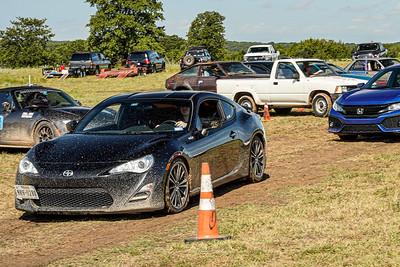 Black Toyota FRS