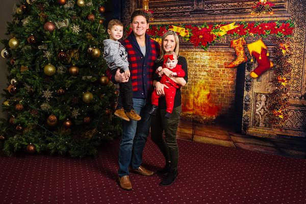 Filipowicz Family