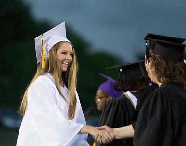 06_09_15 Upper Moreland High School graduation 2015