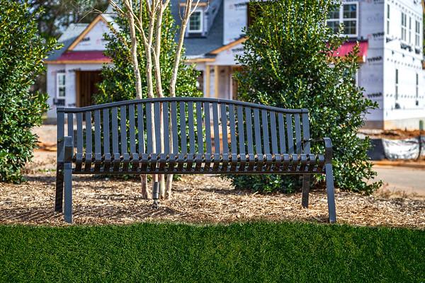 Washam pocket park